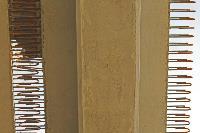 Восточный обвод: Строительство моста через Упу, Фото: 4