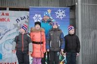 В Туле состоялась традиционная лыжная гонка , Фото: 153