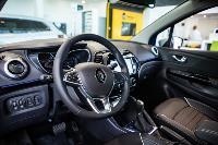 Кто сказал, что нельзя измениться? С новым Renault KAPTUR можно!, Фото: 6