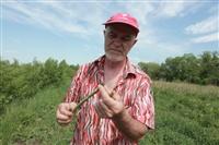 Юрий Жоев: кимовский фермер выращивает королевское лакомство, Фото: 5