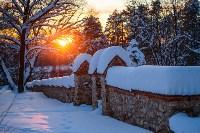 Снежное Поленово, Фото: 85
