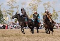 На Куликовом поле с размахом отметили 638-ю годовщину битвы, Фото: 72