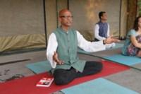 Фестиваль йоги в Центральном парке, Фото: 79