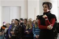 """В Туле открылась выставка """"Спорт в искусстве"""", Фото: 26"""