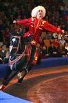 Новая программа в тульском цирке, Фото: 1