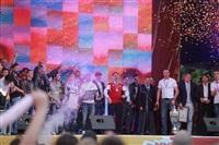 """""""Арсенал"""" в Центральном парке. 16 мая 2014, Фото: 70"""
