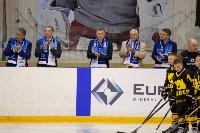 Хоккейный турнир EuroChemCup, Фото: 57
