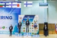 Открытие первого студенческого Чемпионата мира по спортивному ориентированию на лыжах, Фото: 26