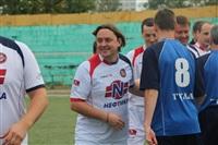 IX Международный турнир по мини-футболу среди команд СМИ, Фото: 10