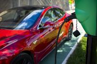 Владелец первого электромобиля Tesla рассказал, почему теперь не хочет ездить на других машинах, Фото: 21
