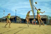 Турнир по пляжному волейболу TULA OPEN 2018, Фото: 56