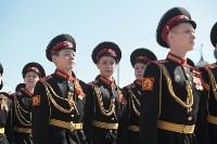 Парад Победы-2016, Фото: 111