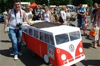 Конкурс «Нарисуй Volkswagen лучше всех». 1 июня 2014, Фото: 6