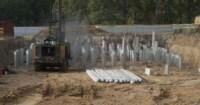 Владимир Груздев посетил строительную площадку микрорайона «Новая Тула», Фото: 1