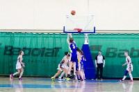 Женский баскетбол, Фото: 25