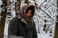 Тульские поисковики провели школьников партизанскими тропами, Фото: 10