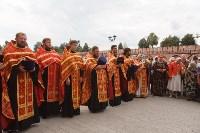 Вручение медали Груздеву митрополитом. 28.07.2015, Фото: 17