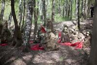 Реконструкция обороны Тулы, Фото: 40
