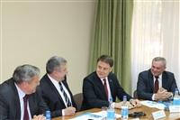 Заседание Координационного совета председателей судов, Фото: 6