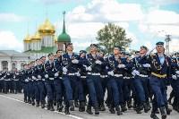 Генеральная репетиция Парада Победы, 07.05.2016, Фото: 109