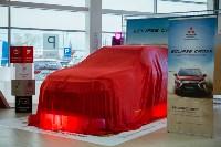 Презентация нового Mitsubishi ECLIPSE CROSS, Фото: 5