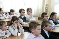 В школах Новомосковска стартовал экологический проект «Разделяй и сохраняй», Фото: 10