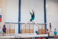 Первенство ЦФО по спортивной гимнастике среди юниорок, Фото: 7