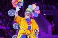 Туляков приглашают на новогоднее представление «Ёлка в цирке», Фото: 14