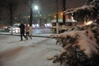 Снегопад. 14-15 ноября 2015 года, Фото: 12