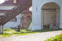 Тишина, солнце и бесконечный простор: 90 красивых фото с родины слонов – Одоевского района, Фото: 62