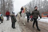 проводы Масленицы в ЦПКиО, Фото: 69