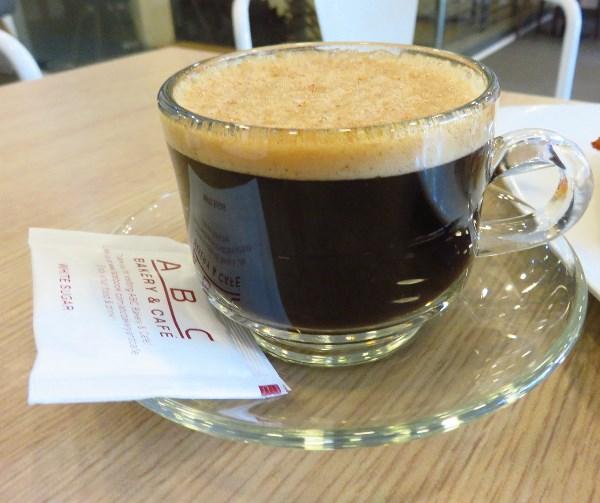 Хошимин. Кофе по-вьетнамски.