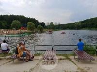 В пруду Центрального парка утонул подросток, Фото: 4