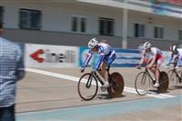Открытое первенство Тулы по велоспорту на треке. 8 мая 2014, Фото: 18