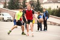 Соревнования по уличному баскетболу. День города-2015, Фото: 53