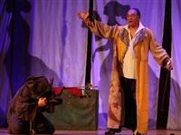 Сергей Глушко в Туле со спектаклем, Фото: 4