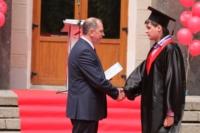 Вручение дипломов магистрам ТулГУ. 4.07.2014, Фото: 67