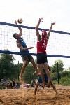 Пляжный волейбол в Барсуках, Фото: 111