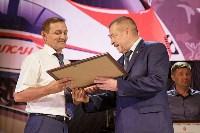 Юрий Андрианов поздравил тульских железнодорожников с профессиональным праздником, Фото: 28