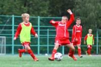 Молодежка тульского «Арсенала» провела мастер-класс, Фото: 48