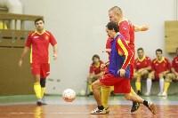 Турнир по мини-футболу памяти студентов, погибших в Афганистане., Фото: 31