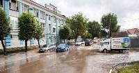 Затопленные ул. Мосина и ул. Тимирязева, Фото: 4