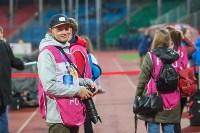Сборная России против сборной Гибралтара, Фото: 36