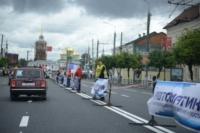 Награждение. Чемпионат по велоспорту-шоссе. Женская групповая гонка. 28.06.2014, Фото: 10