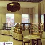Cafe de France, кофейня-кондитерская, Фото: 3