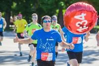 Essity Тульский полумарафон собрал 850 спортсменов со всей России, Фото: 4