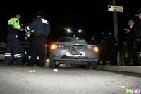 Друзья сбитого пешехода устроили самосуд над водителем, Фото: 17