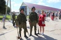 Тульские десантники отметили День ВДВ, Фото: 241