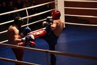 В Туле прошла матчевая встреча звезд кикбоксинга, Фото: 49