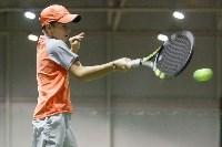 Новогоднее первенство Тульской области по теннису., Фото: 89